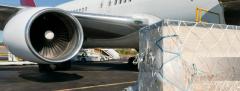 Transport lotniczy door to door