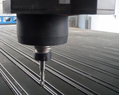 Usługi CNC