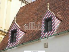 Konstrukcje więźb dachowych
