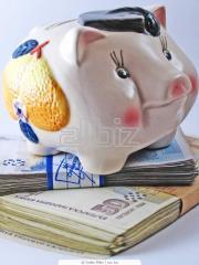 Rozwiązania inwestycyjne dla klientów indywidualnych
