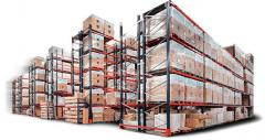Magazynowanie, konsolidacja ładunków w Polsce