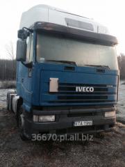 Export samochodów ciężarowych