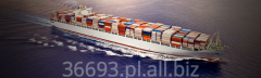 Pomoc i pośrednictwo w imporcie i eksporcie towarów
