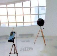 Badanie akustyki pomieszczeń i rozchodzenia się wibracji.