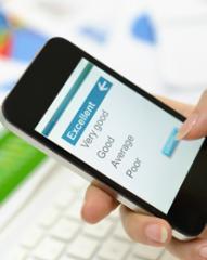 Badania z wykorzystaniem urządzeń mobilnych (Mobile Research)