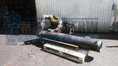 Naprawy siłowników hydraulicznych