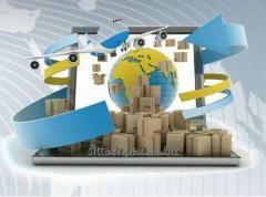 Pośrednictwo w handlu międzynarodowym, import export towarów z całego świata