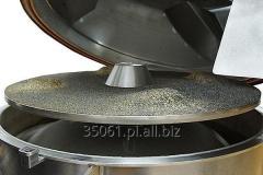 Regeneracja maszyn do czyszczenia - mycia żołądków wołowych