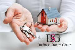 Świadczenie usług na rynku nieruchomości