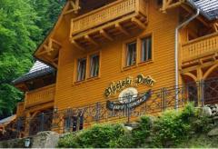 Wypoczynek sezonowy w Pensjonacie Alpejski Dwór Międzygórze