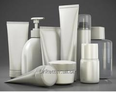 Cosmetic packs