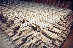 Szpulowanie, prostowanie i zgrzewanie drutu