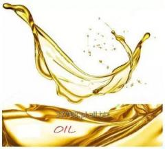 We analyze lubricating oil used in engines working