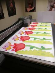 Druk UV ,druk na szkle,druk na płytkach,druk tapet