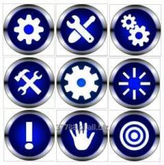 Analiza obrazowania i składu pierwiastkowego otrzymanych prób materiałów lub nagarów.