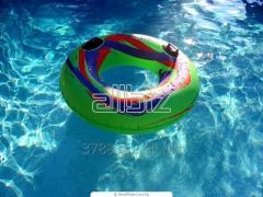 Projektowanie i wykonawstwo basenów i kąpielisk.