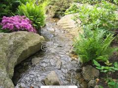 Projektowanie i urządzanie ogrodów i zielonych przestrzeni.