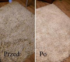 Czyszczenie materaców
