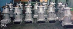 Regeneracja hydromotorów pomp hydraulicznych MN 250 / 100 (160) URB 2A2