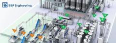 Kompletne linie technologiczne do produkcji soków, koncentratów i puree owocowych