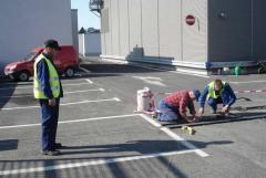 Modernizacje nawierzchni asfaltowych