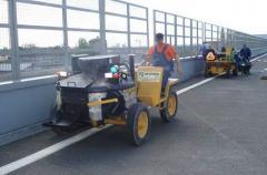 Budowa dróg - nawierzchnie z mas mineralno-bitumicznych