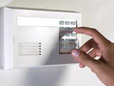 System alarmowy - SSWiN