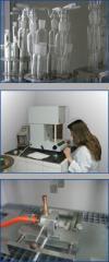 Laboratorium ochrony środowiska i pracy