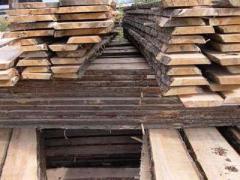 Przetwórstwo drewna