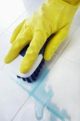Stałe utrzymanie czystości i higieny obiektów