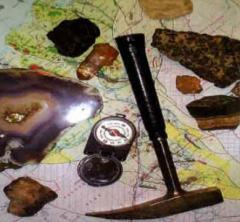 Projekty geologiczne