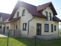 Dom w tamaryszkach