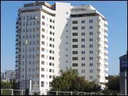 Apartamenty mieszkalne