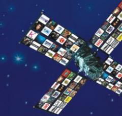 Satelitarna telewizja