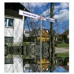 System oznakowania miejscowości