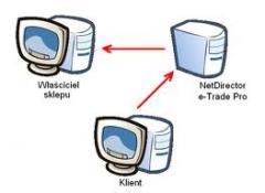 Serwisy www i e-commerce - sklepy internetowe