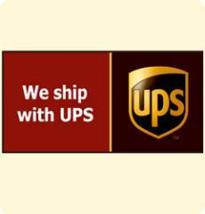 Wysylki kurierskie UPS