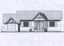 Montaż domów drewnianych