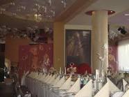 Dekoracja sal balowych