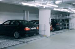 Liftparker