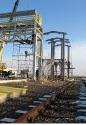 Budowa rurociągów