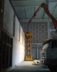 Usługi hydrauliczne, usługi koparkowe