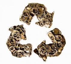 Skup Odpadów: tworzywa sztuczne, metale, makulatura, szkło i inne