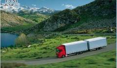 Transport ładunków