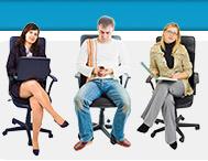 Usługi agencji pracy