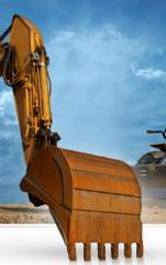Roboty wyburzeniowe i rozbiórkowe