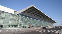 Infrastruktura lotnicza