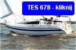 Jacht TES 678