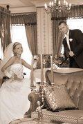 Uroczystość weselna