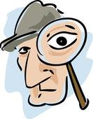 Badanie wiarygodności firm i osób oraz dokumentów.